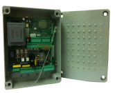 Automated (Automatic) Gate Control Unit